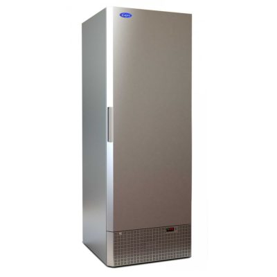 Холодильный шкаф Марихолодмаш Капри 0,7 М нерж.