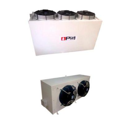 Сплит-система низкотемпературная Полюс-сар BGS 415