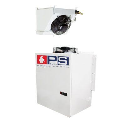 Сплит-система низкотемпературная Полюс-сар BGS 117