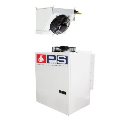 Сплит-система среднетемпературная Полюс-сар MGS 211