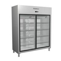 Холодильный шкаф Полюс Carboma R1400К (купе)