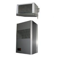 Сплит-система среднетемпературная Полюс SMS 222 (СС 218)