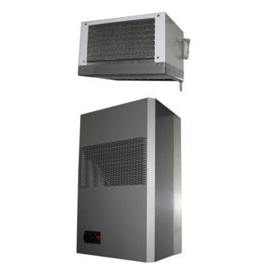 Сплит-система среднетемпературная Полюс SMS 109 (СС 106)