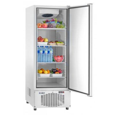 Холодильный шкаф Abat ШХ-0,5-02 краш. (нижний агрегат)