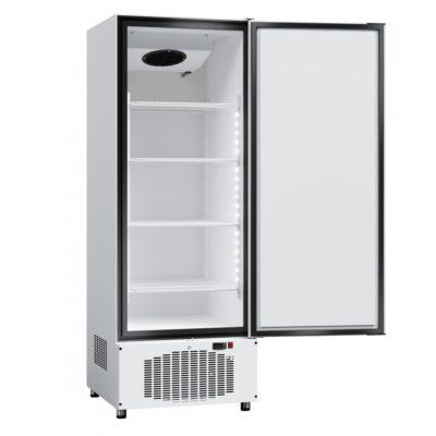 Холодильный шкаф Abat ШХс-0,5-02 краш. (нижний агрегат)