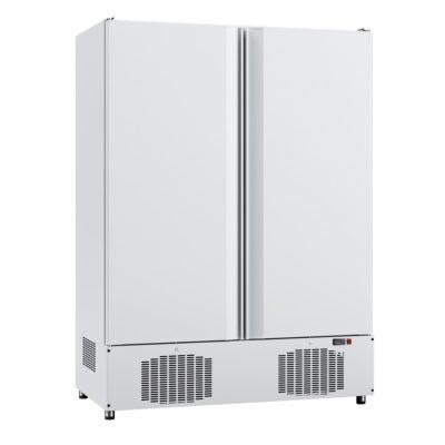 Холодильный шкаф Abat ШХ-1,4-02 краш. (нижний агрегат)
