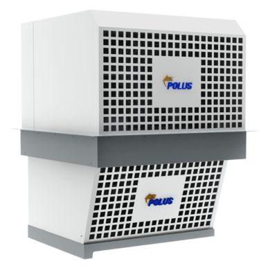 Низкотемпературный моноблок Полюс MLR 214 (МНп 211)