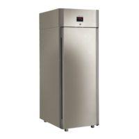Морозильный шкаф Polair CB107-Gm