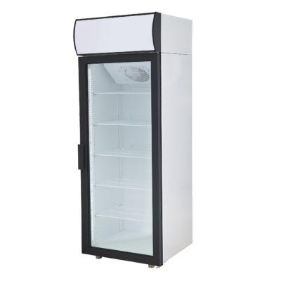Холодильный шкаф Polair DM107-S2.0
