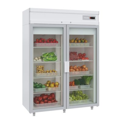 Холодильный шкаф Polair DM110-S без канапе
