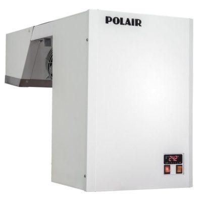 Среднетемпературный моноблок Polair MM 111 R Evolution 2.0