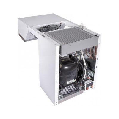 Среднетемпературный моноблок Polair MM 115 R Evolution 2.0