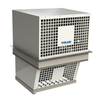 Среднетемпературный моноблок Polair MM 115 ST
