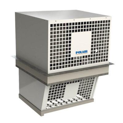 Среднетемпературный моноблок Polair MM 109 ST