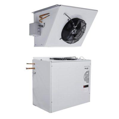 Сплит-система среднетемпературная Polair SM 337 S
