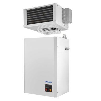 Сплит-система среднетемпературная Polair SM 111 M